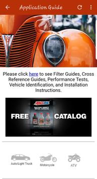 Synthetic Oil Services Independent Amsoil Dealer screenshot 4