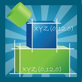 BlockmastAR icon