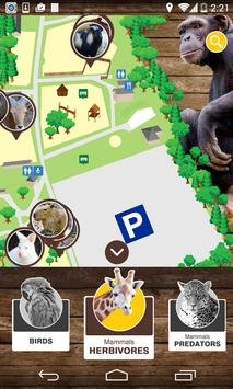 Zoo Győr screenshot 2