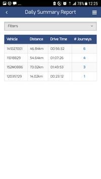 Synx Fleet Manager apk screenshot