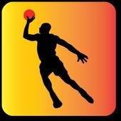 バスケ投げ icon
