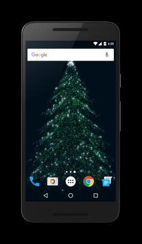 Christmas Live Wallpapers screenshot 2