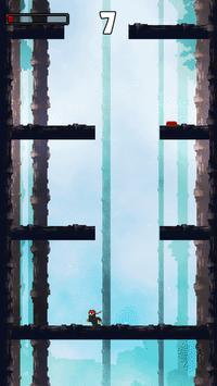 Jumpy Ninja screenshot 2