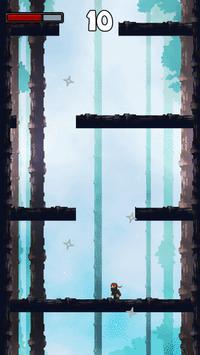 Jumpy Ninja screenshot 3