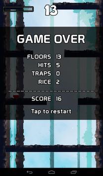 Jumpy Ninja screenshot 8