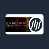 KiCarding Premium icon