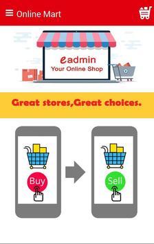 eAdmin UPE Ver 2.0 apk screenshot