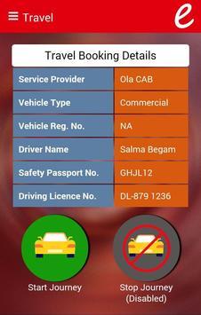 eAdmin UPE Ver 2.0 screenshot 5