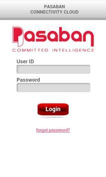 Pasaban Mobile poster