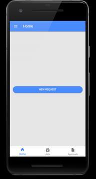 Instanta CMMS screenshot 1