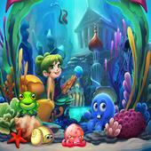 Atlantis Underwater icon