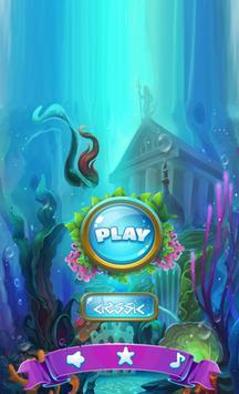 Atlantis Underwater poster