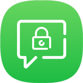 Locker for Whats Chat App icon