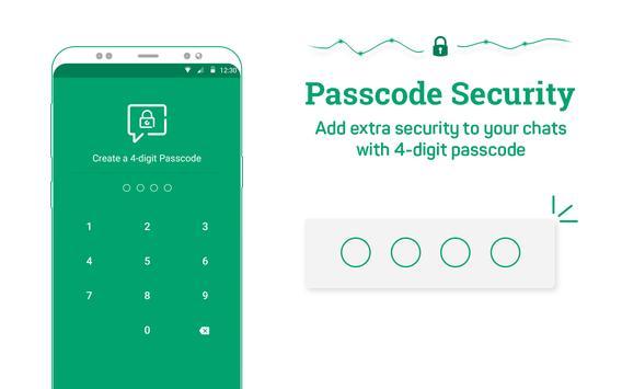 Locker for Whats Chat App screenshot 13