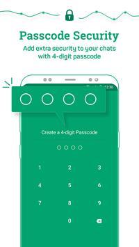 Locker for Whats Chat App screenshot 1
