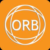 ORB VR360 icon