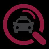 QaxiTrip Driver icon