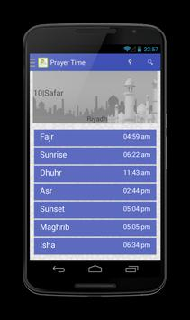 Nearest Mosques apk screenshot