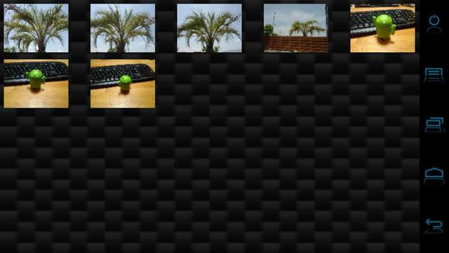 Self Timer camera & 4 shoot F apk screenshot