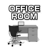 OFFICE ROOM - room escape game icon