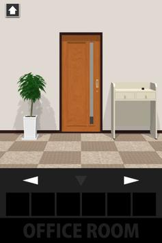 OFFICE ROOM - room escape game screenshot 3