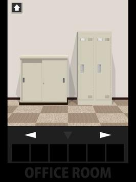 OFFICE ROOM - room escape game screenshot 12