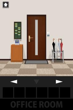 OFFICE ROOM - room escape game screenshot 1