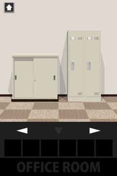 OFFICE ROOM - room escape game screenshot 2