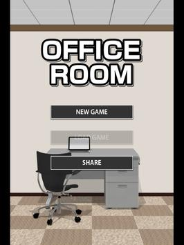 OFFICE ROOM - room escape game screenshot 5