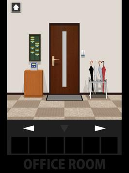 OFFICE ROOM - room escape game screenshot 6