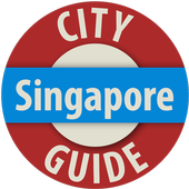 Singapore City Guide icon