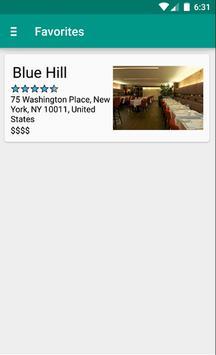 Singapore City Guide apk screenshot