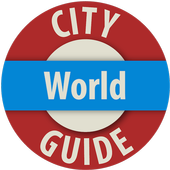 City Guide icon