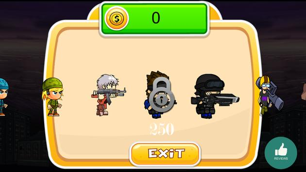 Age of Fight screenshot 5
