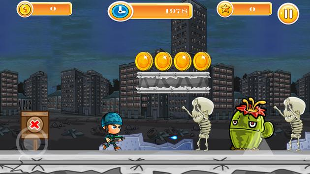 Age of Fight screenshot 1