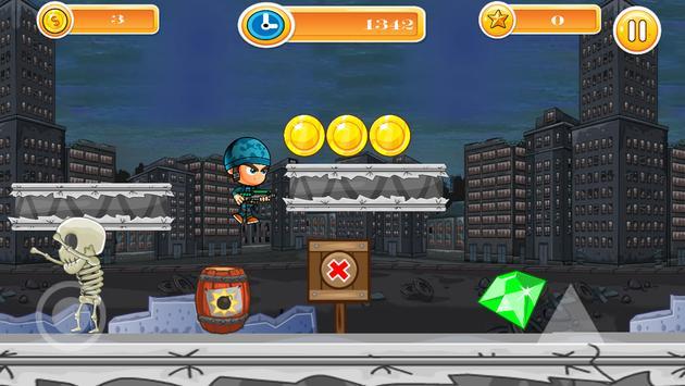 Age of Fight screenshot 3