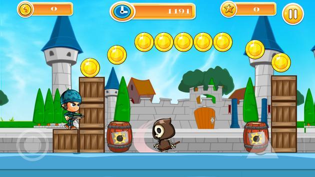slime castle screenshot 2