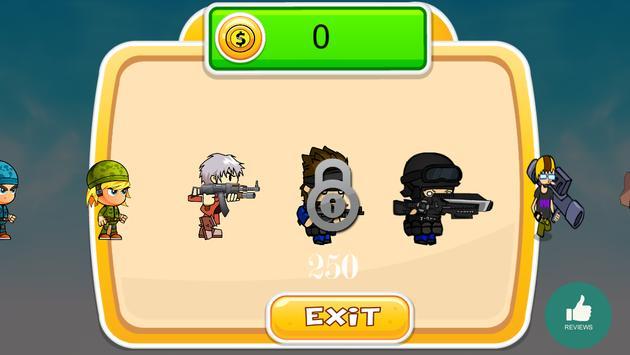 slime castle screenshot 5