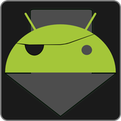 System Updater (ROM Download) icon