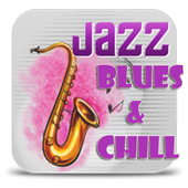 Jazz&Blues and Chill Music icon