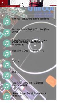 Jazz&Blues and Chill Music screenshot 1