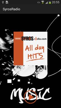 SYROS RADIO apk screenshot