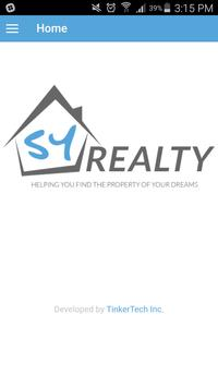 Sy Realty - Bacolod Real Estate Listings poster