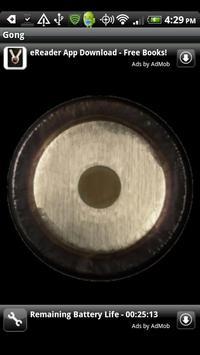 Gong screenshot 1