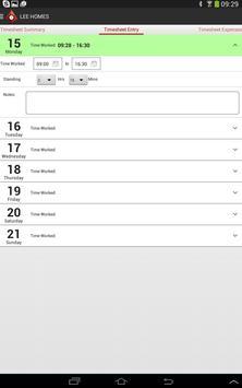Syrinx Operator screenshot 13
