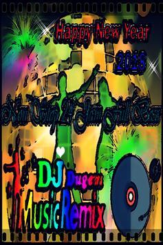 Dj Happy New Year Terbaru poster