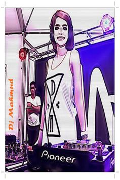 DJ Mama Muda House Music poster