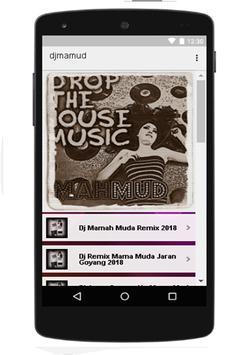 DJ Mama Muda House Music screenshot 1