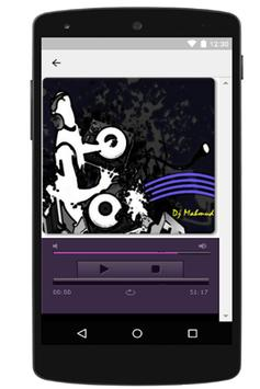 DJ Mama Muda House Music apk screenshot