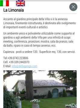 Della Genga apk screenshot